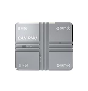 CAN PMU mega menu